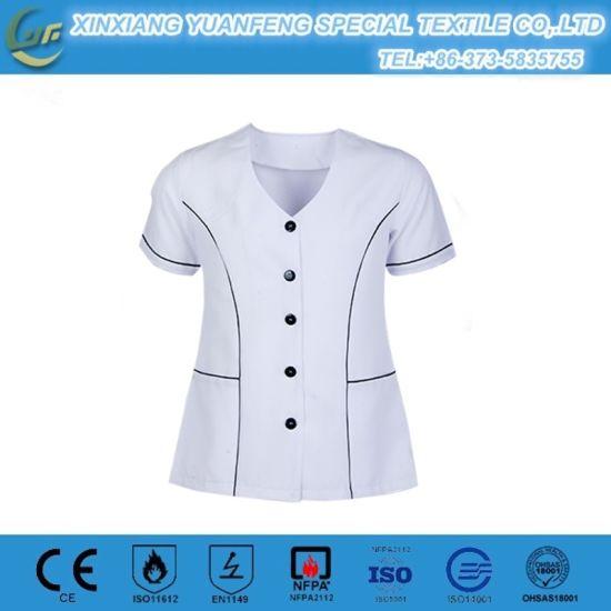 dfb91a08b0d China Wholesale New Designs Fashionable Style Nurse Uniform - China ...