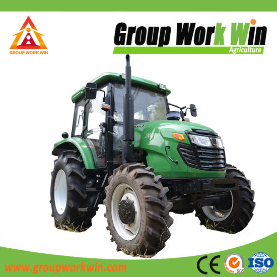 Factory Cheap Price Agricultural Lawn Tractor