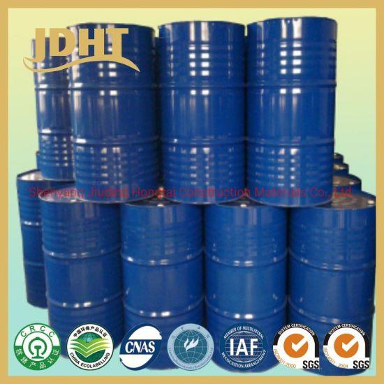 China Manufacturer Emulsified Asphalt Primer Waterproof Coating