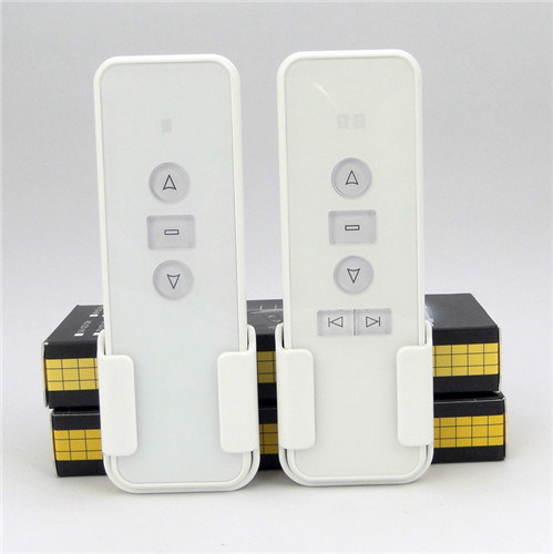 RF Wireless 433 MHz Multiple-Channel Transmitter for Roller Shutter, Electric Curtains, Awning and Window Opener pictures & photos