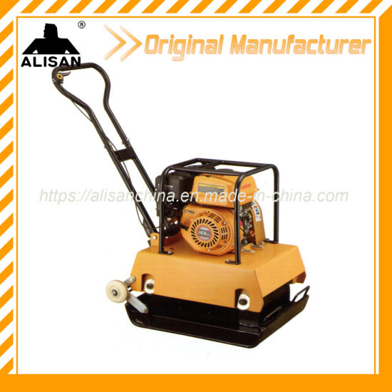 Hand Push Roller Compactor Construction Equipment pictures & photos