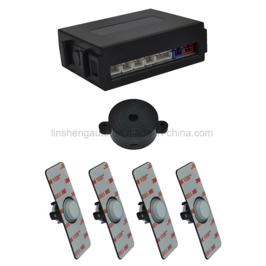 OEM Product with Easy Install Adhesive Sensors Parking Sensor