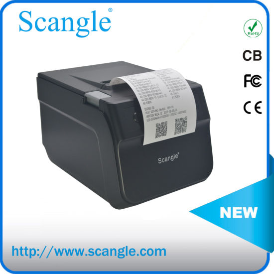 80mm Thermal Printer/ 2 Inch POS Printer