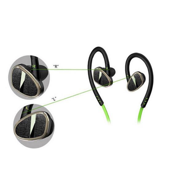 China Bluetooth Version CSR4 0 Voice Control Two Langauge Exchange