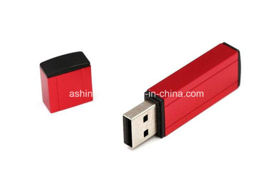 Plastic USB Flash Drive Pendrive USB Memory Customed USB Stick pictures & photos