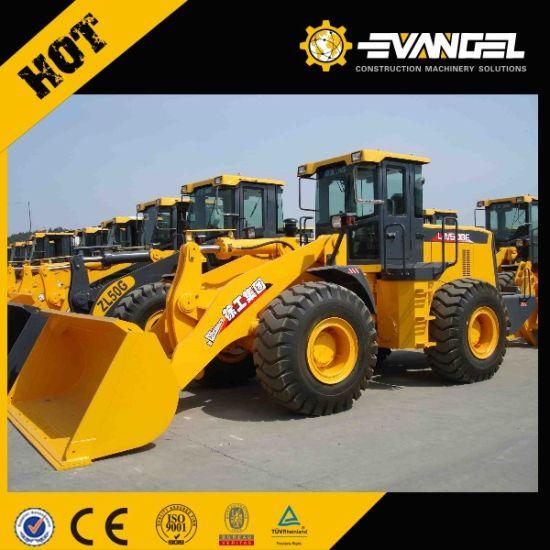 China New 1 6ton LG916 Wheel Loader for Sale - China Wheel