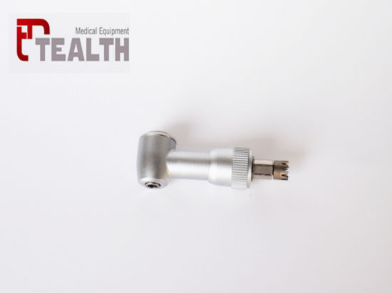 Tealth Push Button Contra Angle Head Dental Handpiece