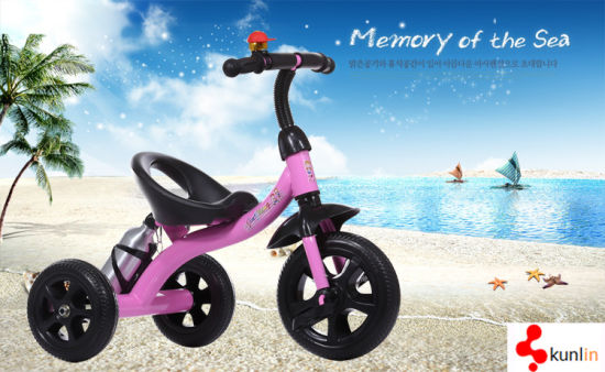 Baby Tricycle Cart Buggies pictures & photos