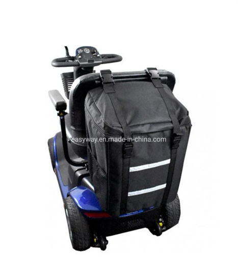 High Quality Multifuction Seatback Bag with Waterproof Insulation Material