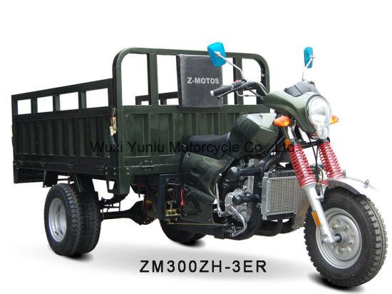 846d03845 China Zm300zh-3er Tricycle 150cc 200cc 250cc 300cc - China 150cc ...