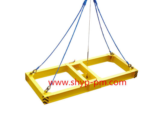 Mechanical Container Spreader pictures & photos