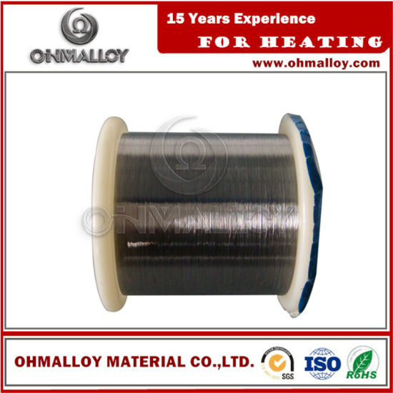 Bare Thermocouple Wire | China 1x12 Awg Type K Bare Thermocouple Wire For Thermometry Of