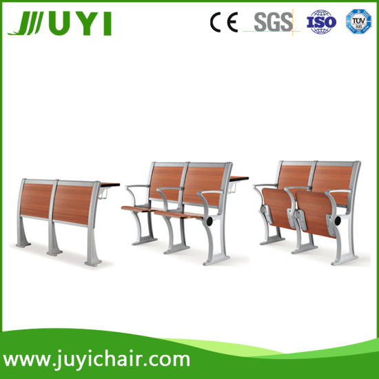 Kids School Sets College Desks Chairs For Students Jy U205 Pictures Photos