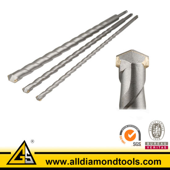SDS Plus/Max Masonry Drill Bits pictures & photos
