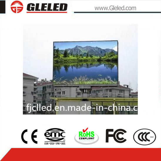 High Definition Outdoor Advertising LED Display