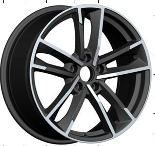 Replica Wheels for 20X10 20X11 923 pictures & photos