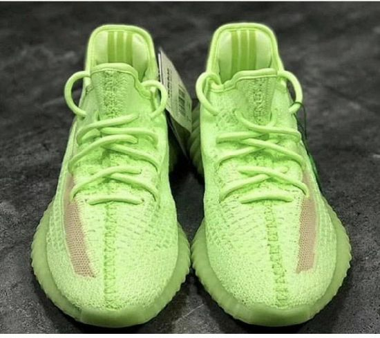 new product d98aa 9c3e9 New Yeezy Kanye 350V2 Sports Boots Yeezy Running Sneakers Shoes