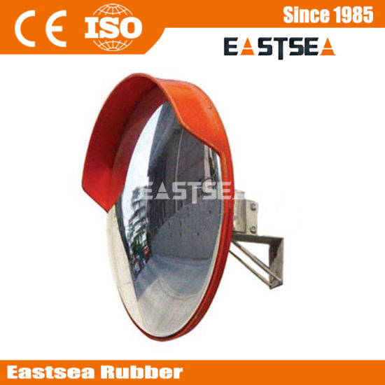 ABS Base PC Mirror Security Traffic Convex Mirror (CM-60) pictures & photos