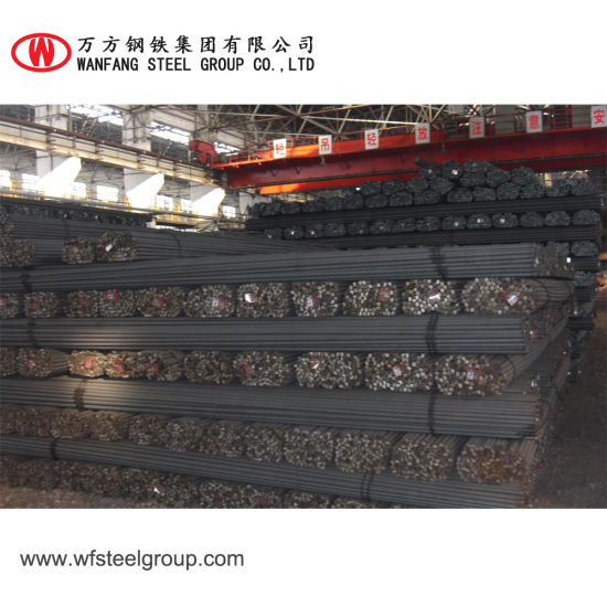 20mncr5 Hot Rolled Steel Round Bars