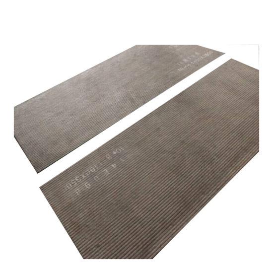 Cupronickel CuNi 9010 Cladding Steel Bimetallic Plate
