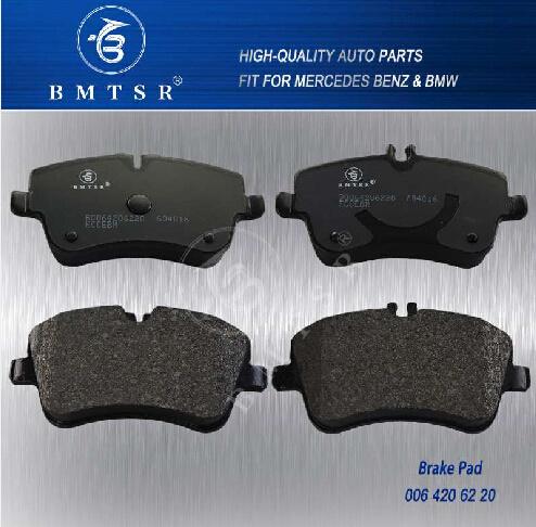 for Benz W203 Brake Pad Brake Pads Factory Price OEM 0064206220