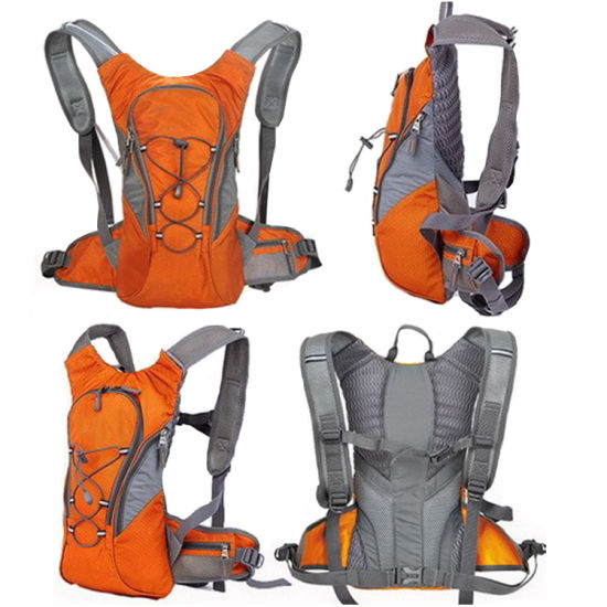 Factory Price Outdoor Hydration Backpack Large Capacity Hiking Water Bag pictures & photos