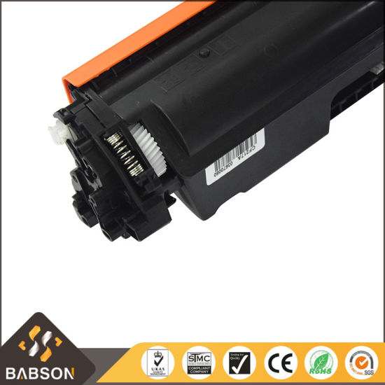 Hot Selling Premium CF217A Cartridge Compatible Toner for HP Laserjet M102A M102W Mfp M130 M132 pictures & photos