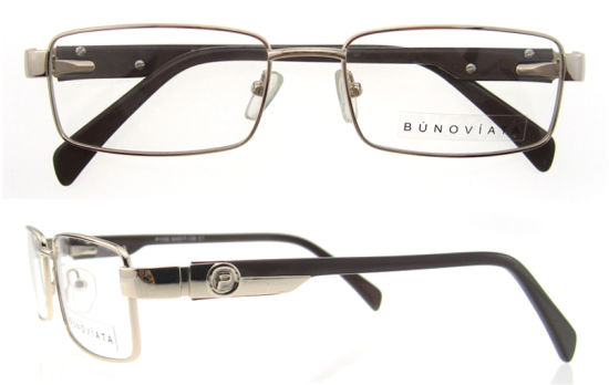 Hotest China Wholesale Optical Eyeglasses Frame for Men Eyewear Glasses pictures & photos