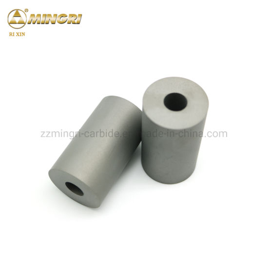 Yg15 Cemented Tungsten Carbide Widia Compression Press Mold Mould Die