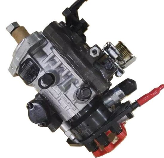 Auto Diesel Engine Parts Delphi Cat C7 1 Perkins 1106 Fuel Pump 463 1678 20r 4819 4631678 20r4819
