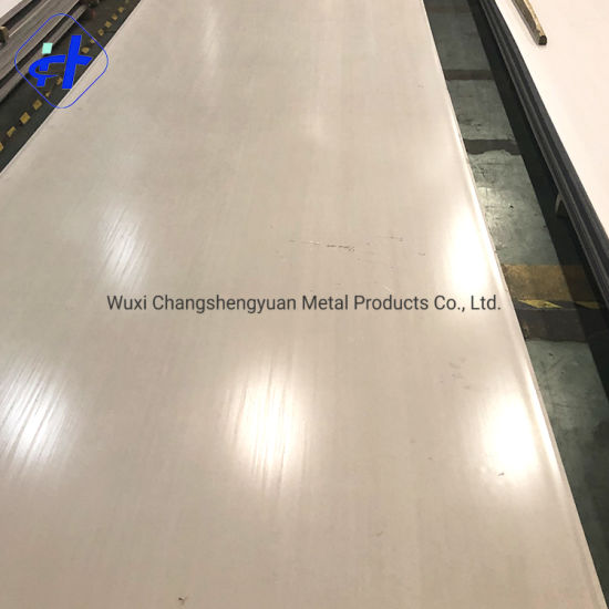 Factory Price Ss 420j2 Stainless Steel Sheet