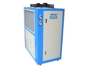 Box Type Air-Cooled Chiller Heat Pump pictures & photos