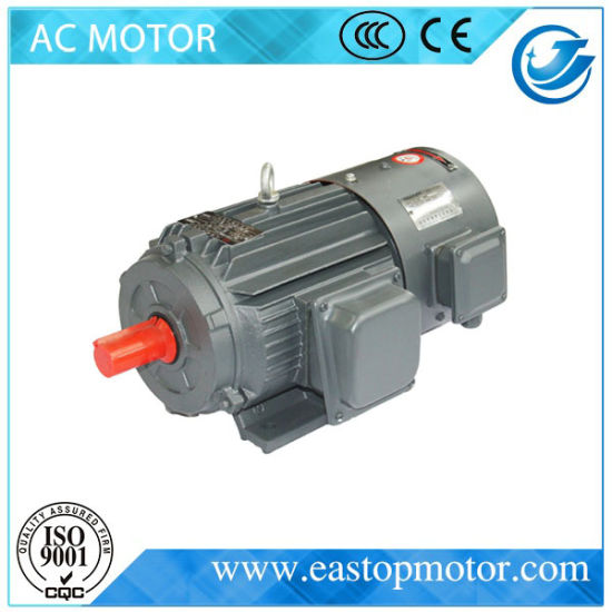 Yvf2 Series Variable Speed Motor and Adjusting Speed for Chemics pictures & photos