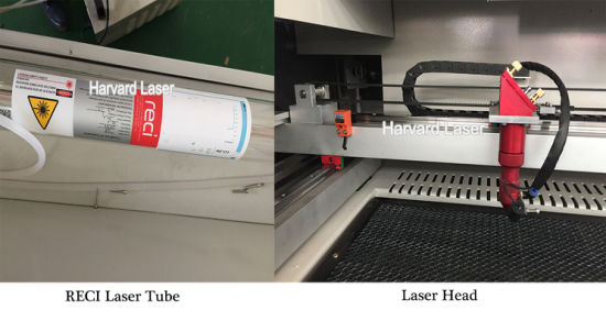 Wholesale Precisional Machinery CO2 Laser Cutting and Engraving Machine