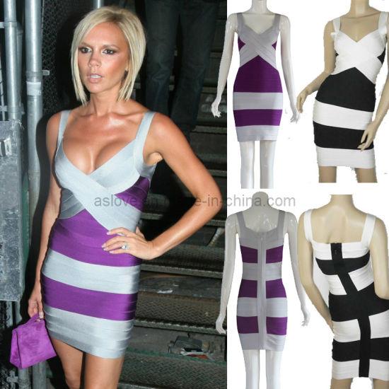Celebrity Dress AC-1043