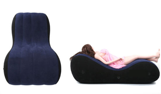 Inflatable Sex Sofa DHL One Week Delivery