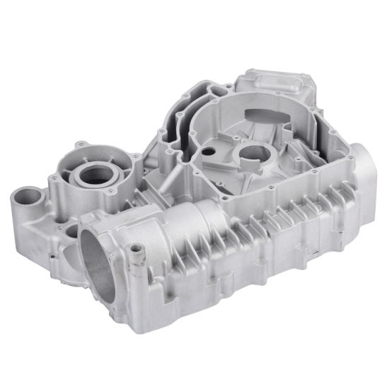 SGS Certificated Aluminum Alloy Housing Motorcycle Parts/Accessories