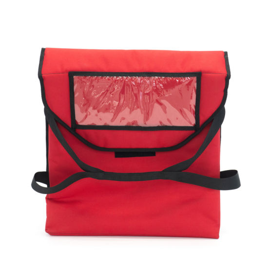 High Quality Healthy Resuable Pizza Bag