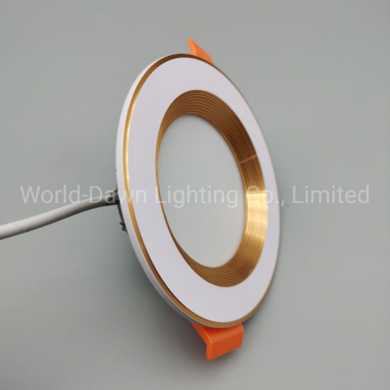 9W IP65 LED Panel Light Waterproof Light COB Down Light