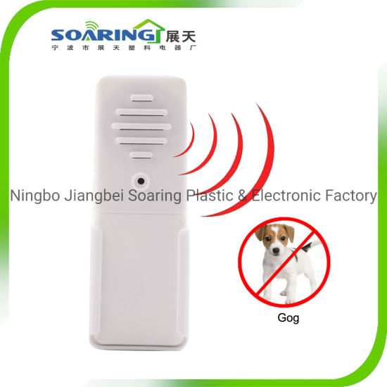 Hot Sales High Pitched Ultrasonic Pulse Dog Bark Control Dog Stopper