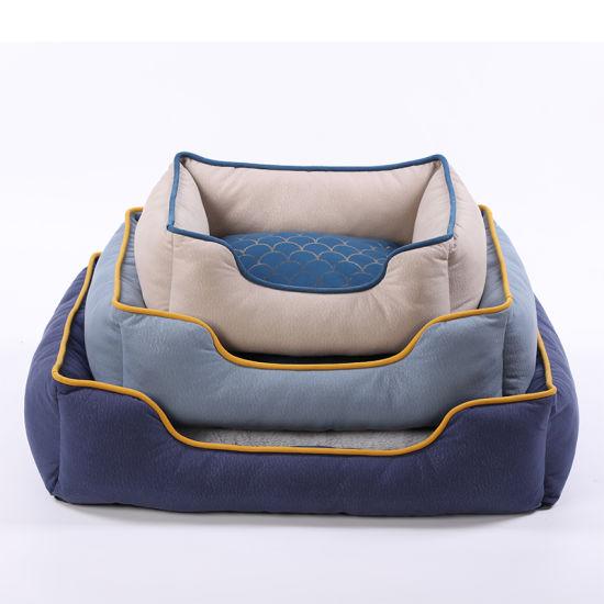 Pet Product Entai Sea Style Fashion Casual Pet Dog Bed