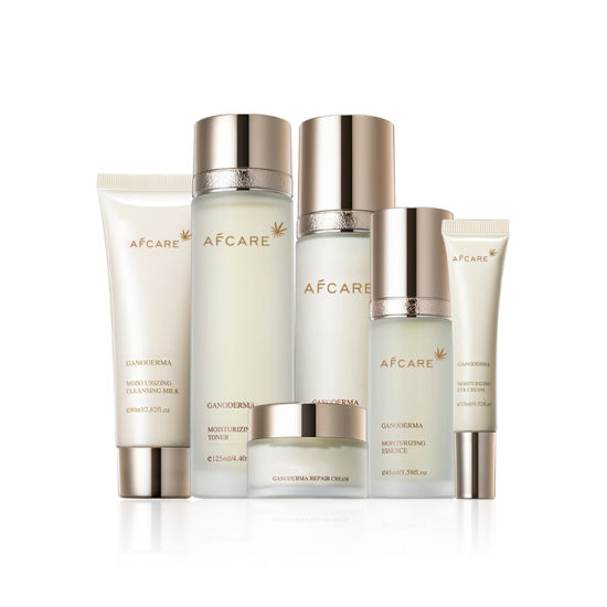 Private Label Skin Care Set Whitening Anti-Wrinkle and Anti-Aging Skin Care Kit