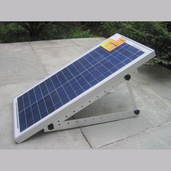 tilting solar panel mounts - 550×550