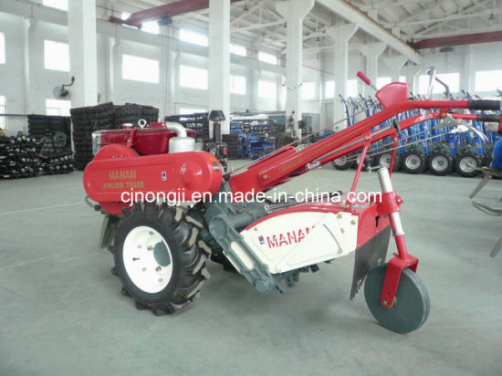 Full-Safety-Cover Power Tiller (DF121/151) pictures & photos