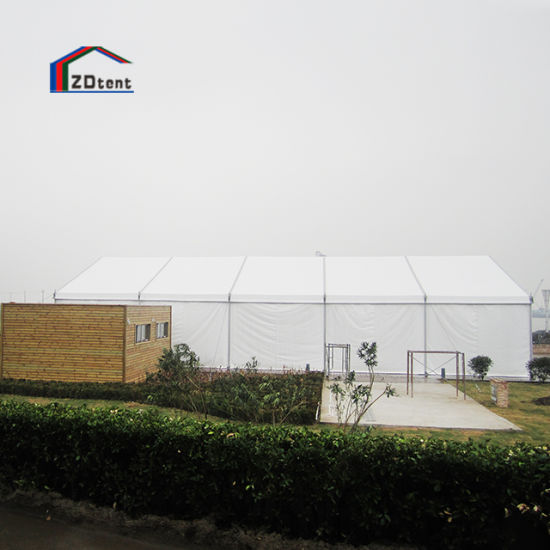 Customized Storage Tent Outdoor Cheap Waterproof PVC Warehouse Tent
