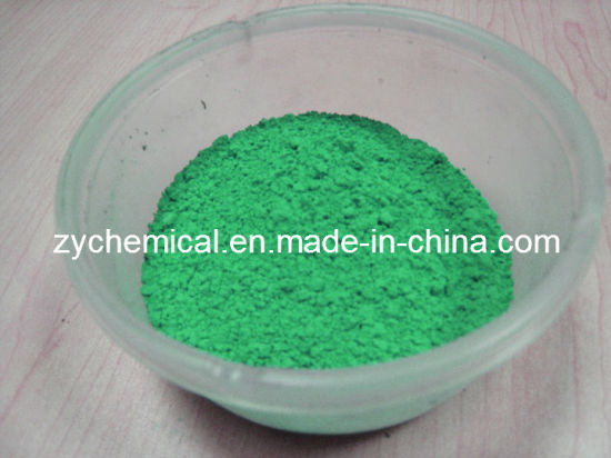 Chrome Oxide Green 97% Min, Abradant Grade, Pigment Grade, pictures & photos
