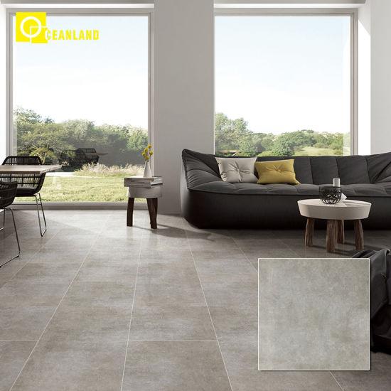 China Living Room Floor 60x60 Tiles