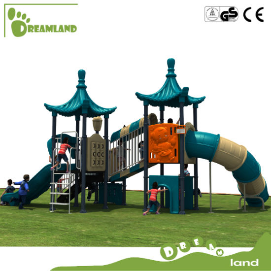 Wholesales Commercial Children Outdoor Playground Soft Indoor Play Set for Kids pictures & photos
