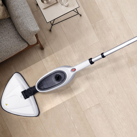 Top Quality 2 in 1 Steam Mop with Vacuum Cleaner Steam Mop