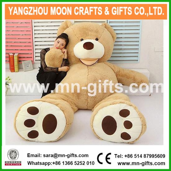 Adorable Soft Kids Children Giant Teddy Plush Bear Toy